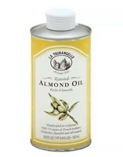 La Tourangelle Roasted Almond Oil Handcrafted In California 16.9 oz bottle