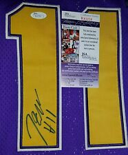 John Wall (Holy Rams) Signed High School Jersey Size XXXL in Person. JSA CERT