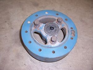 1973-1977 Oldsmobile Cutlass 350 engine motor harmonic balancer hot rod parts
