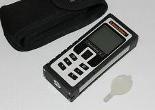 Laserliner DistanceMaster 80 / Entfernungsmesser / Lasermessgerät Gebraucht