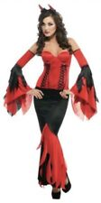 NEW Secret Wishes Devious Demon Red X Small Size 2-6 #880717 Young Adult