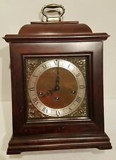 Vintage Wuersch Mantle Carriage Clock. German Movement. NR