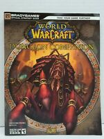 World of Warcraft Dungeon Companion by BradyGames
