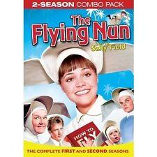 The Flying Nun Complete Seasons 1 & 2 R1 DVD Set