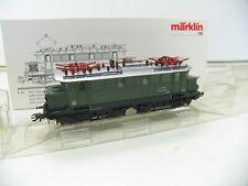 MÄRKLIN 33440 E-LOK E44 GRÜN der DB  DELTA   NH7695
