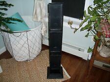 Alpha 60 Cd Storage Organizer Holder Display Rack Tower