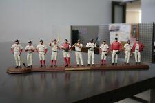 Danbury Mint Boston Red Sox 2004 World Series Team - Used/Displayed