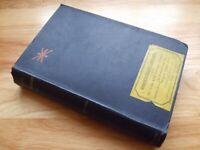 Admiral of the Fleet, Geoffrey Phipps Hornby, a Biography - Egerton *1896*
