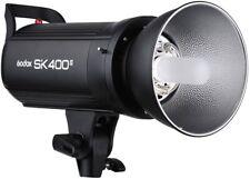 Godox SK400II 400Ws Studio Flash Strobe Light Built-in Godox 2.4G Wireless X Sys