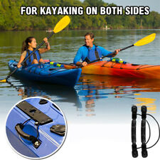2pcs Kayak Canoe Boat Side Mount Carry Handle Accessories Replacement Outdoor