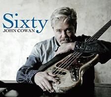 John Cowan - Sixty (NEW CD)