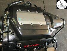 01 02 03 HONDA ACURA 3.2TL 3.2CL TYPE S 3.2L V6 SOHC VTEC ENGINE JDM J32A TYPE S