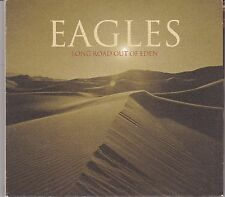 The Eagles - Long Road Out Of Eden **2007 Australian 2CD Album 20 Tracks**GC