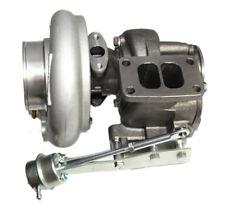 Fit 89-01 Dodge RAM 2500/3500 Billet Wheel HX40W T3 Upgrade Diesel Turbocharger