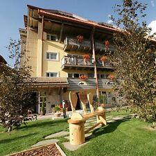5 Tage Urlaub Hotel Adler 4* Wellness Ski Trentino Südtirol Wandern Italien