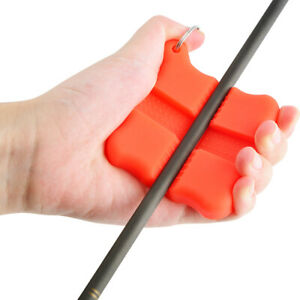 Arrow Puller Remover Archery Hand Protector Bow Target Shooting