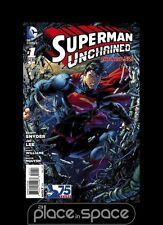 SUPERMAN UNCHAINED #1A