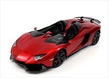1/12 Lamborghini Aventador J SuperCar Radio Remote Control Sport Racing Car RC