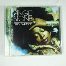 Angie Stone CD Black Diamond