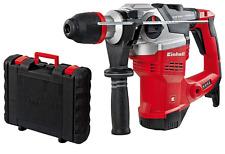 Einhell Bohrhammer TE-RH 38 E (1050 Watt, 9 J, Bohrleistung Ø 38 mm, SDS-Max)