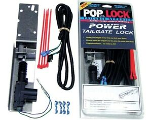 Pop And Lock Power Tailgate Lock PL8200
