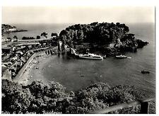 Cartolina Golfo de La Spezia Fiascherino 1960 (ar216)