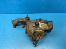 VOLKSWAGEN VW GOLF MK5 1.9 TDI TURBO CHARGER