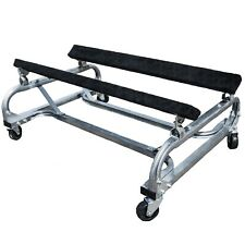"Watercraft Pwc Jet Ski Shop Cart 19"" High Galvanized"