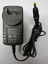 AUS 12V 2.0A HMT-24N-120200 AC Adaptor for Cube U9GT2 9.7'' Android Tablet PC