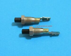FERRARI 246 DINO 308 GT4 512 BBi DOOR INTERIOR COURTESY LIGHT SWITCH x 2 NEW