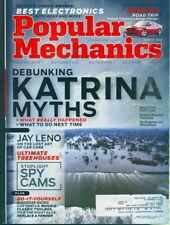 2006 Popular Mechanics: Debunking Katrina Myths