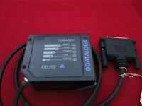 Datalogic DS2400N-1200  Scanner For Parts Only