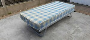 Trundle bed  Underbed with mattress single 6x3
