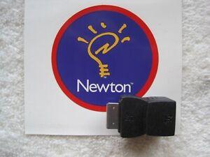"Apple Newton MessagePad 2000/2100 Serial Adapter | Keyboard & mini-DIN8 ""Dongle"""