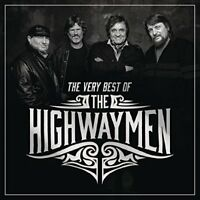 The Highwaymen - The Very Best Of (NEW CD)