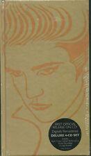 Elvis Presley golden Celebration 4 CDs 1998