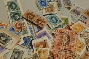 115 Egypt postage stamps philately philatelic postal kiloware