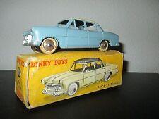Dinky toys Original 24 Z Simca Versailles avec Boite d' origine