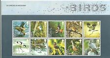 GB Presentation Pack 401 UK Species in Recovery - Birds 2007 10% OFF ANY 5+