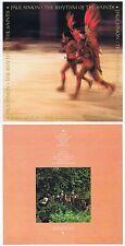 """Paul simon """"the rhythm of the saints"""" de 1990! 10 chansons plus 4 bonus! nouveau CD!"""