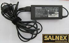 Toshiba Genuine PA2521U-2AC3 90W (15.0 V-6.0 A) Notebook Power Adapter Charger