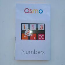Osmo Numbers Digits & Dots For Ipad Expansion Genius Series