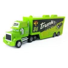 Disney Pixar Car Mack No.34 Trunk Fresh Truck Diecast Toy Car 1:55 Loose New
