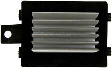 HVAC Blower Motor Resistor Kit Dorman 973-057
