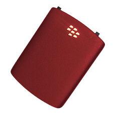 Recambios carcasa roja para teléfonos móviles