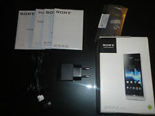 Sony Xperia Miro ST23i Android Phone 3.5''TouchScreen 3G GPS WiFi