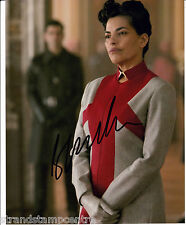 "Sarita Choudhury - Colour 10""x 8"" Signed Photo - UACC RD223"