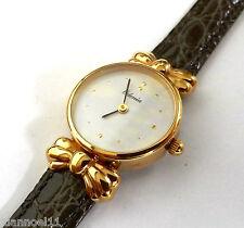 Reloj pulsera dama ODENIA QUARTZ 21.61.63 Original Nuevo