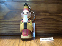Disney Princess Mulan Figural Keyring Series The Emperor