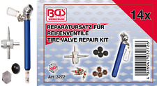 BGS - Tyre Valve Repair Kit ,14 pcs - 3272